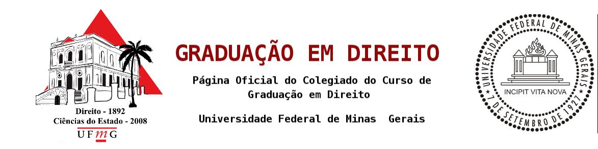 Logo for Graduação em Direito
